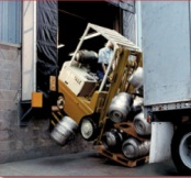 True cost of forklift accidents